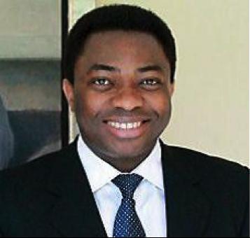 Dr Kelechi Nnoaham