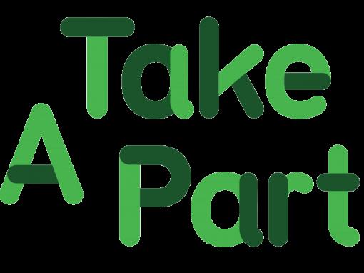 Take A Part